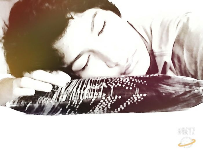 Dormir es ma facil que despertarse Relaxing First Eyeem Photo