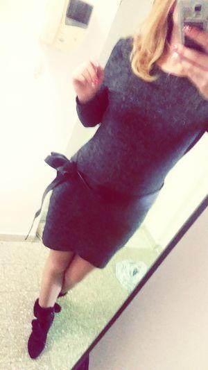 Vestito Fiocco Zalando Nuovoacquisto