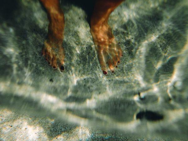 EyeEmNewHere EyeEm Best Shots EyeEm Nature Lover Underwater Water Nature Beach Surfgirl Lifestyles Welcomeweekly Olympus Olympusphotography Olympus倶楽部 Hawaii Aloha Beauty In Nature EyeEmNewHere