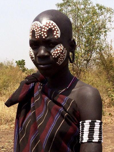 Ethiopia Ethiopian Girl