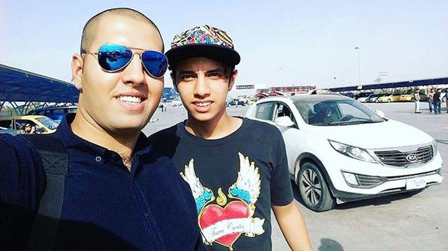 Bestoftheday Followforfollow Follow4follow F4F Fff Selfie Iraqi_in_usa Iraqi  Ehsan USA Texas Love Vapor Monsterenergy Austin Baghdad Airport