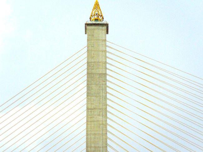 Rama8 Bridge, Taking Photos Photo Of The Day Thailand_allshots EyeEm Thailand .