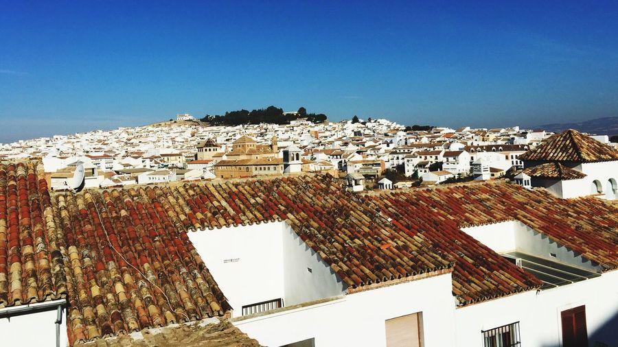 Far View White Town