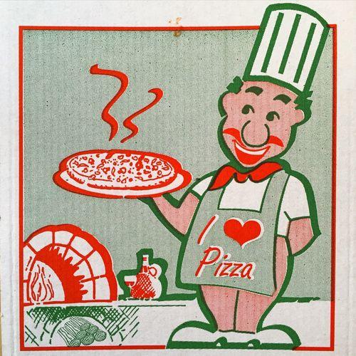 Pizza Pizza Boxes No Pants