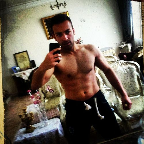 After 2month Fitness On Diet Workout 4abs
