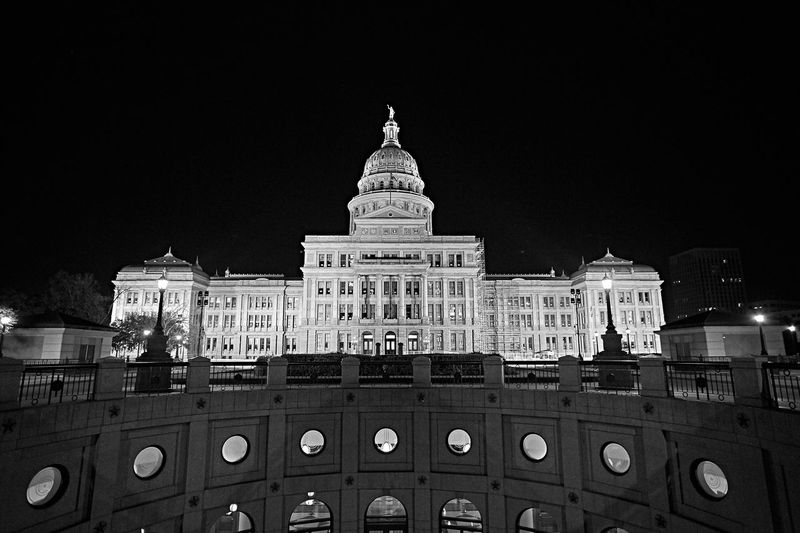 TeamCanon Texas For The Love Of Black And White Blackandwhite Photography EyeEm Best Shots - Black + White Blackandwhitephoto EyeEmTexas Austin Texas Austintx  Texascapitolbuilding