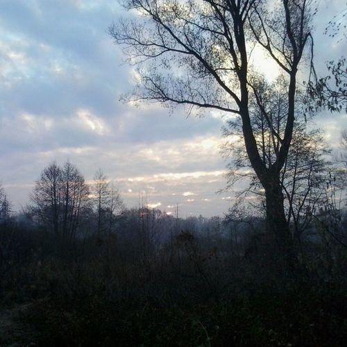 Прост отнечегоделать - - - небо Природа Sky Nature