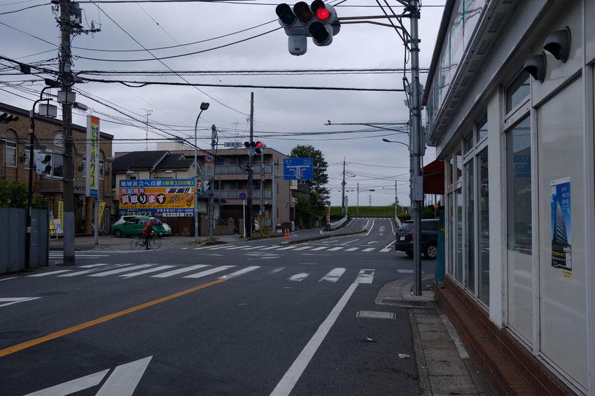 City Street Cityscape FUJIFILM X-T2 Japan Japan Photography Matsudo Cityscapes Fujifilm Fujifilm_xseries Street Street Photography Streetphotography X-t2 松戸