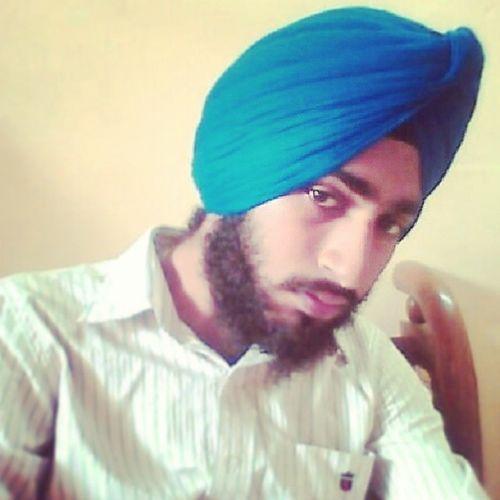 Crown LP Livepunjabiplaypunjabi Desipun Royal Royalblue Singh Selfie Kundimuch
