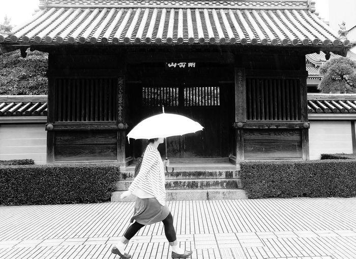 Why so serious?? Rush Relax Please EyeEm Best Shots - Black + White Enjoying Life Taking Photos Eye4black&white  Blackandwhite Black & White Japan Japanese Style