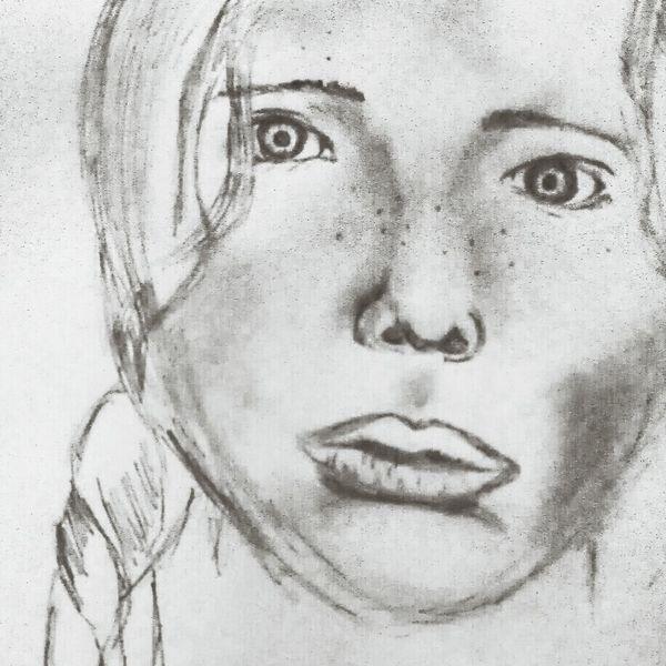 Katniss Hungergames Draw Jenniferlawrence