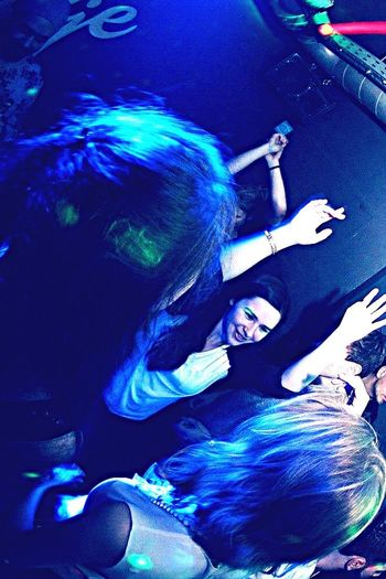 Party Katys Dance Show Comeon Nikon3xz5