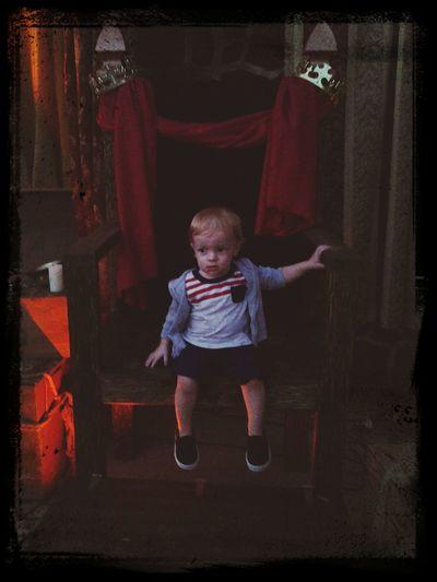 Pirates gor Hope 2014 Love My Son