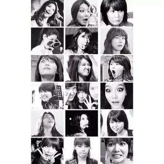 The BEST Derp DerpFace Sooyoung Still Beautiful