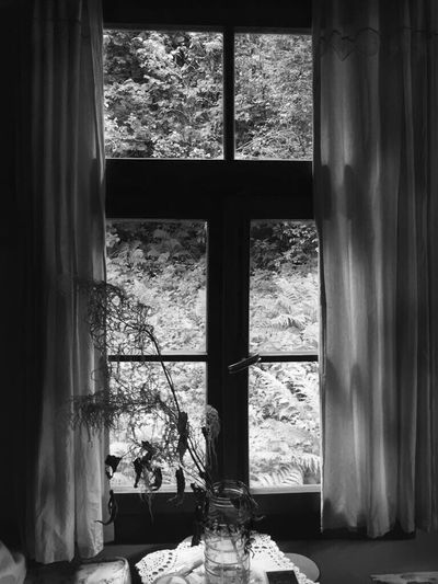LİFE🦋 Window Day Architecture EyeEm Gallery Bnw_life Lifestyles Nature Architecture Bnw_drama Lake Fhotography Life Is Beautiful Nature Photography Tree Turkey