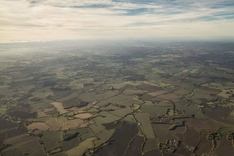 Another stunning view of england Aerial View Landscape Nature Outdoors Scenics Cloud - Sky Beauty In Nature Tranquility Wide Shot No People Day Sky Travel Travelblogger Aerial Photography Travel Destinations Photoblogger Nature Beauty In Nature