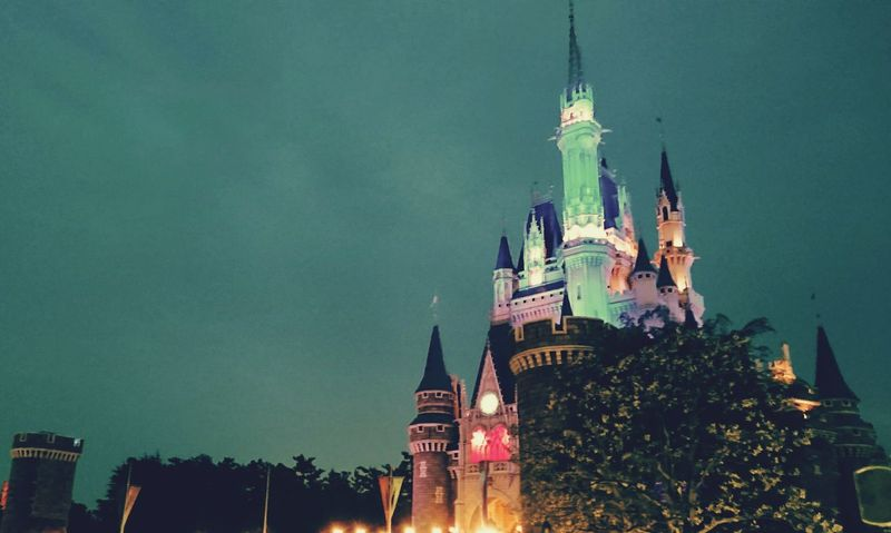 AndroidPhotography Smartphonephotography Happy Holiday Summer Disneyland Night Photography Nightlights Love