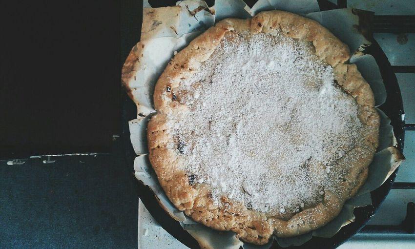 Apple Pie Cooking Yammy  First Eyeem Photo