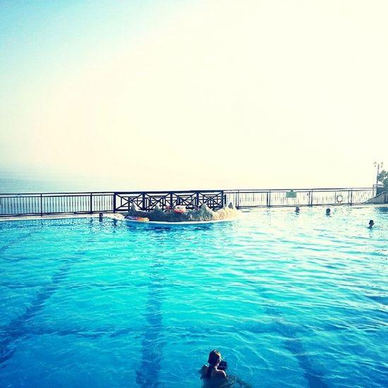 Tatil Utopia World Hotel Alanya Turkey ;)