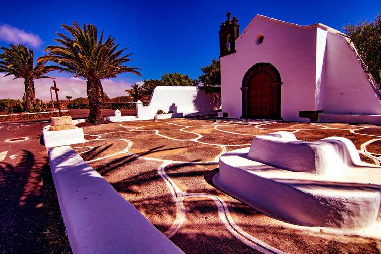 SPAIN Lanzarote