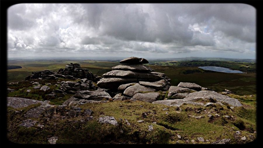 First Eyeem Photo Bodmin Moor Cornwall Clouds And Sky