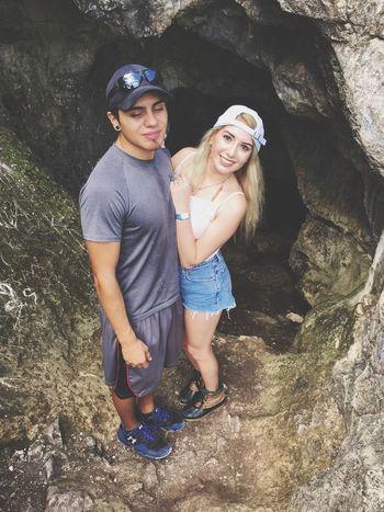 Caves Summer16