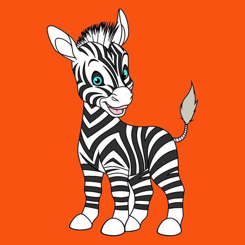 coloring Drawing Draw Coloring Zebra color Zebra The Zoo Drawing ✏ Drawingart DrawSomething Colors Coloringbook Coloring Pics
