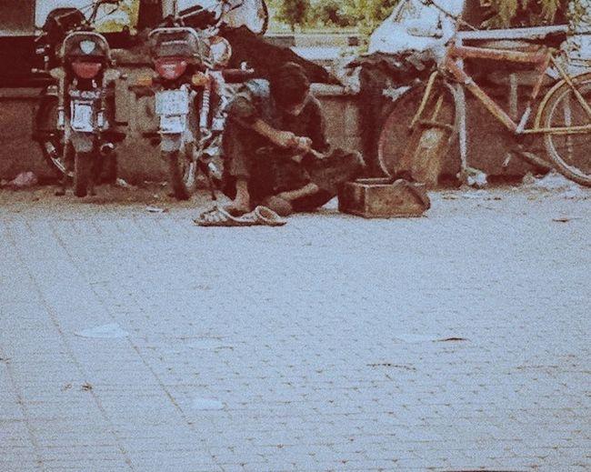 Liberty Market, Lahore. First Eyeem Photo
