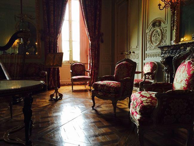 Paris Château De Versailles  My Favorite  Beautiful Funiture Favorite Places