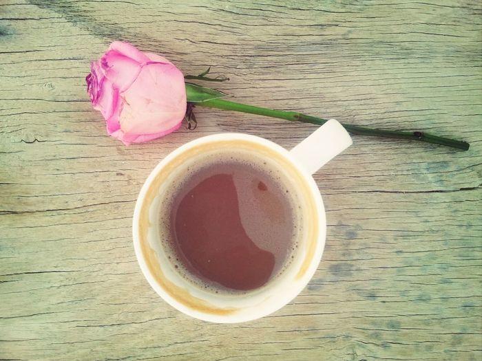 قهوة الصباح .. First Eyeem Photo