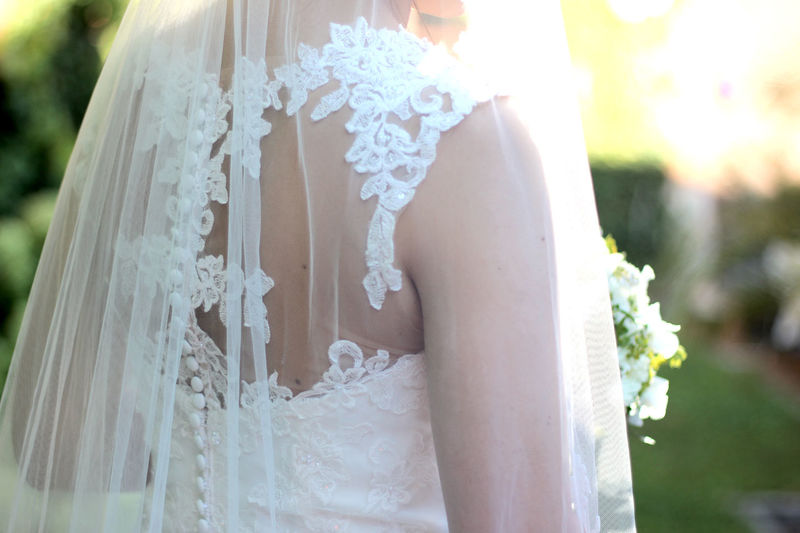 Bouquet Bride Bridegroom Celebration Ceremony Close-up Day Dedication Focus On Foreground Hochzeitsfotografie Hochzeitsfotos Horizontal Life Events One Person Outdoors People Person Standing Togetherness Wedding Wedding Ceremony Wedding Dress Wedding Photographer Wedding Photography