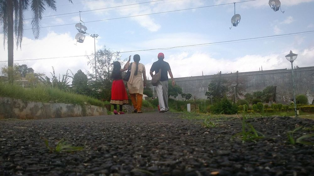 Child People Adult Togetherness Boys Sky Outdoors Men Day Full Length Spraying Children Only Friendship The Architect - 2017 EyeEm Awards Nokia Photography Neighborhood Map PhonePhotography EyeEmNewHere The Street Photographer - 2017 EyeEm Awards The Great Outdoors - 2017 EyeEm Awards Beauty In Nature Check This Out Rural Scene 3people Walking On The Street The Photojournalist - 2017 EyeEm Awards Out Of The Box