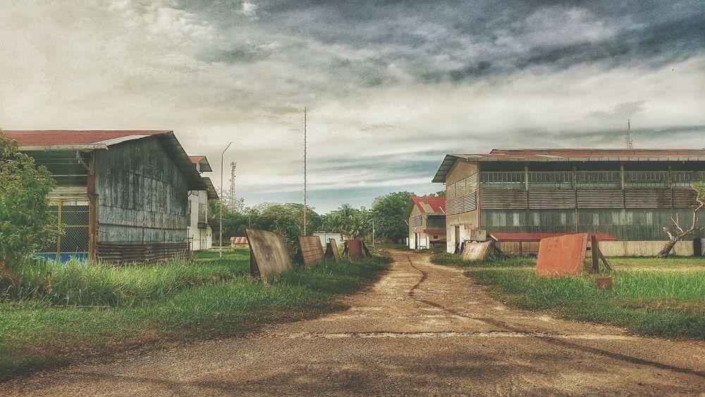 Warehouse Workshop Warehouse Pertamina.ep Landscape Smartphonephotography Sony Xperia Photography. Work Zemiphoto