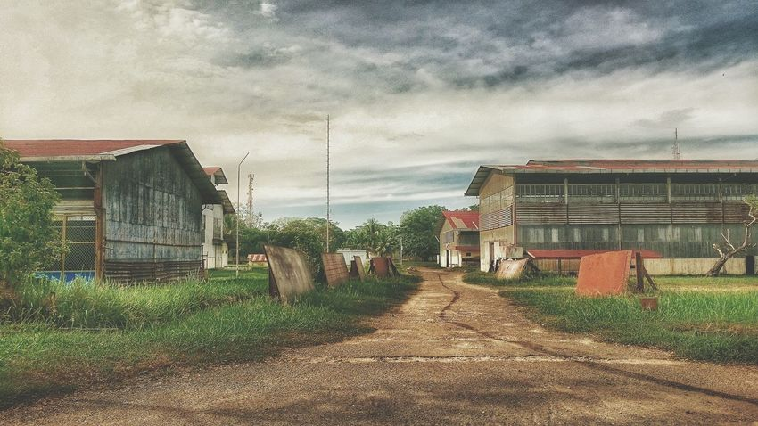 Warehouse Workshop Warehouse Pertamina.ep Landscape Smartphonephotography Sony Xperia Photography. Work Zemiphoto