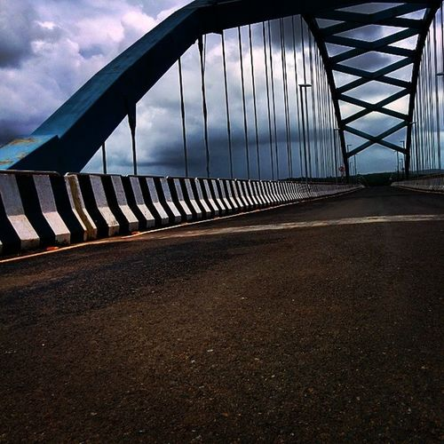 Mdclicks Calvim Bridge Goa india earth world landscape picoftheday road nexus5clicks nexus nexus5 netgeo nofilter