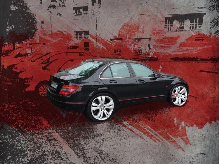 MyCar Mercedes Car