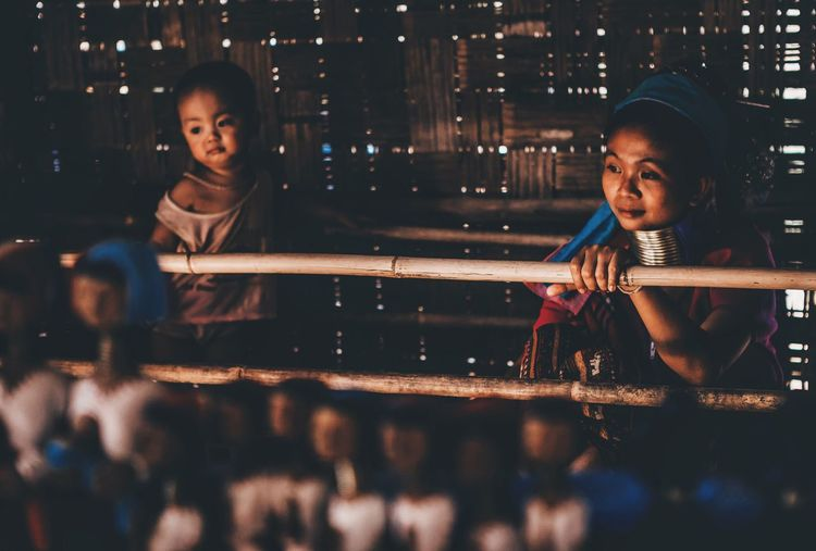 The Street Photographer - 2016 EyeEm Awards Traveling Travel Photography Travel Thailand Village Tribe Culture Asian Culture