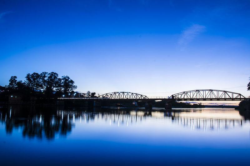 Bridge Campos