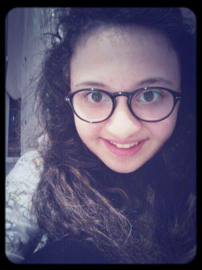 New Eye Glasses!!