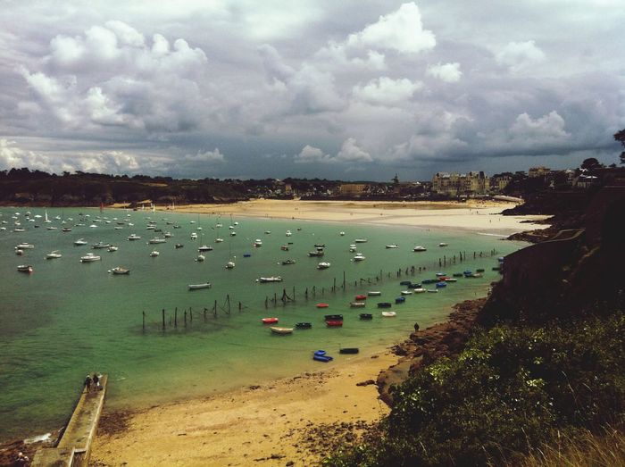 Photography Sea View Beach