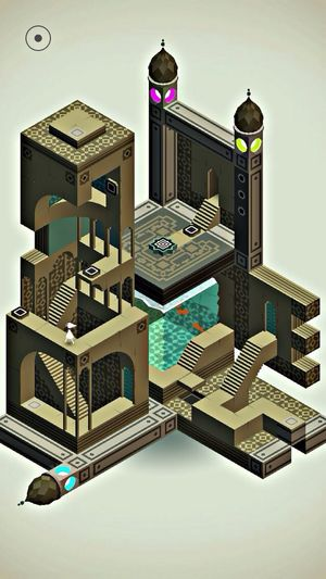 My favourite level !!! Check This Out Monuments