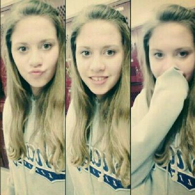 Earlier ♥ PE Boredom School