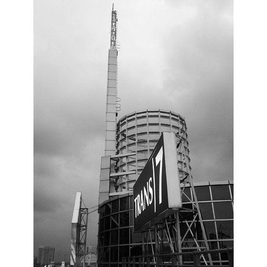 Dengan radarku, menemukanmu... Jakarta Transtv  Trans7 JakartaSoreIni Galau Bingit Hahaha