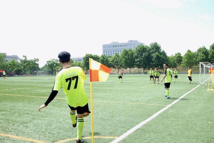 FUJIFILM X100S Soccer Player Team Sport Soccer Field