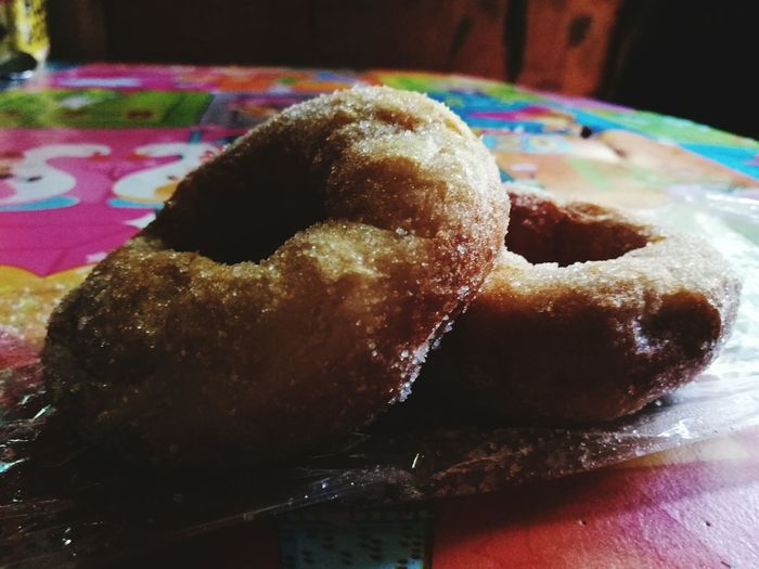 Circles In Circles Puzzles DELICIOUS FOOD ♡ Favorite Doughnuts♥ 5Pesos Cheap Food But Awesome