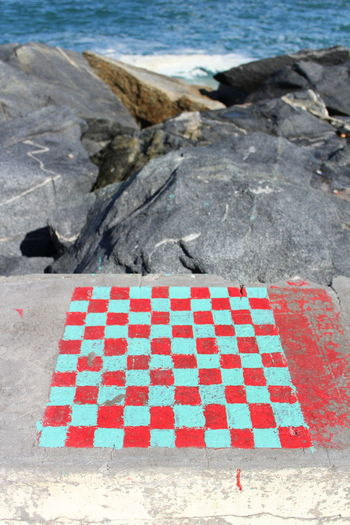 cliff chess