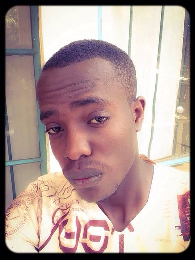 That's me a simple man but am man with goals...*** much love***