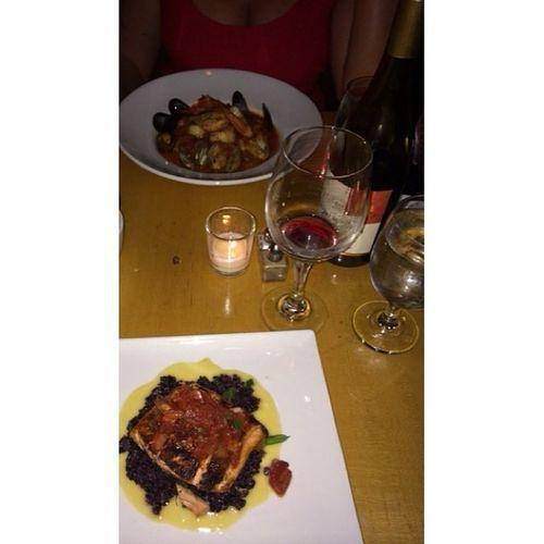 HappyValentinesDayBitches Grilledsalmon Blackrice Cioppiono BravoBravo @floridadoll