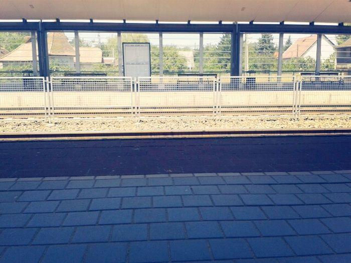 Train Budapest érd