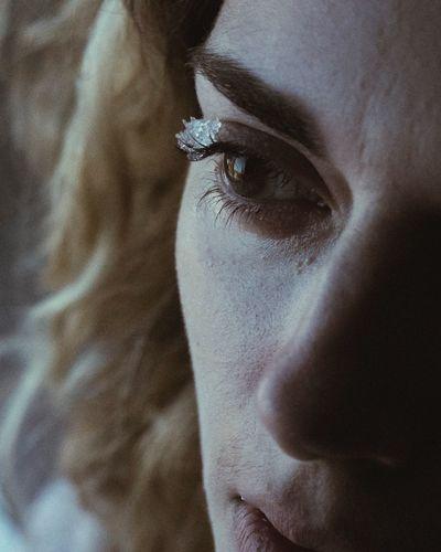 portrait of a friend EyeEm Best Shots One Person Close-up Headshot Young Women Human Face Press For Progress